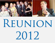 Reunion 2011: Photos, articles, and exclusive video from the June 10-11 weekend.