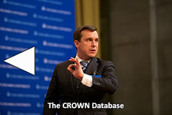 Previous Video: The CROWN Database