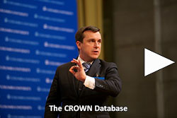 Next Video: The CROWN Database