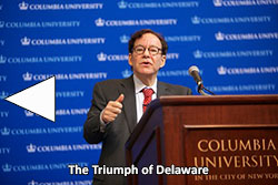 Previous Video: Shareholder Activism and the Triumph of Delaware