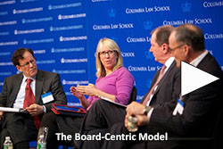 Next Video: Revitalizing the Board-Centric Model of Corporate Governance
