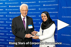 Next Video: Rising Stars of Corporate Governance Awards