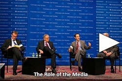 Next Video: The Role of the Media and the Markets