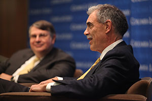 A Conversation with the Hon. Donald B. Verrilli, Jr. '83, US Solicitor General