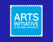 Image of an Arts Initiative logo