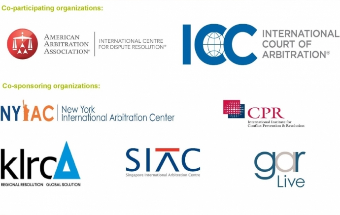 2015 Ciarb Center For International Commercial